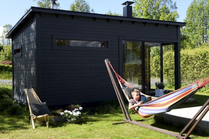 Sauna ja huone SH180
